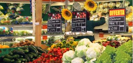 CTS Frutta e Verdura