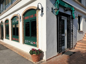 Esterno negozio Minikar