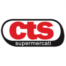 Logo CTS Supermercati