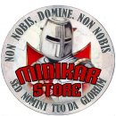 Logo Minikar Store