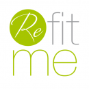 Logo Refitme
