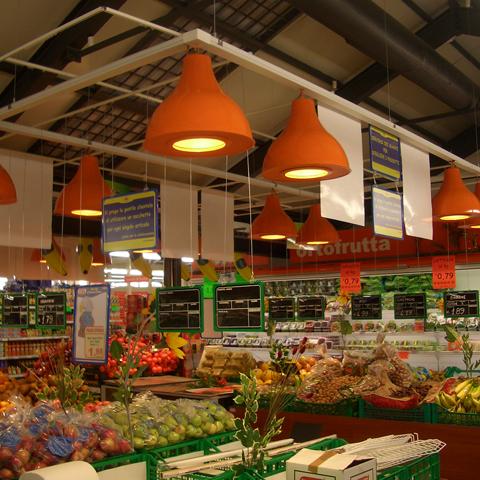 Le promozioni di CTS Supermercati